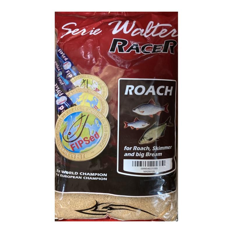 Захранка Maros Mix Serie Walter Racer Roach 1kg