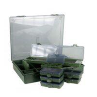 Комплект кутии Carp Pro Box Set Large