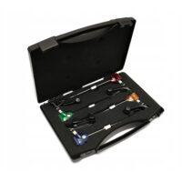 Комплект обтегачи със светлинна индикация Neco Carp PRO X104