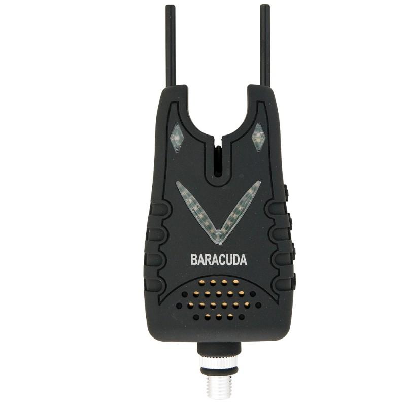 Комплект от 4 шарански сигнализатора и централа Baracuda TLI-34