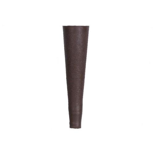 Конус за монтажи Gardner Covert Tail Rubbers Brown
