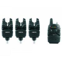 Сигнализатори Neco carp 3+1 G103