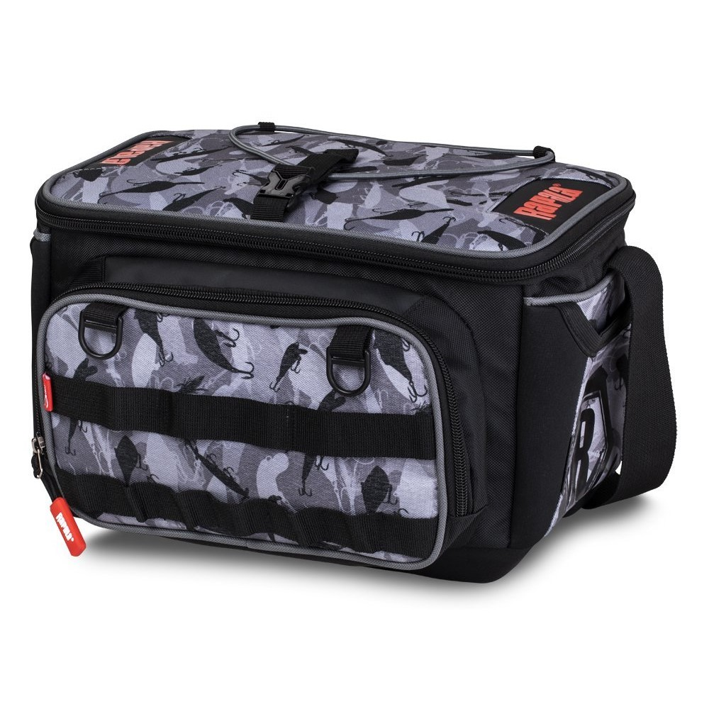 Чанта Rapala LureCamo Tackle Bag