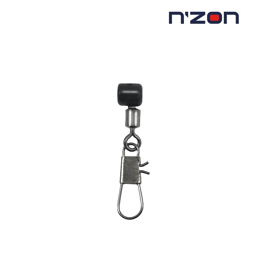 Вирбел за фидер N'ZON Feeder Bead Snap Link