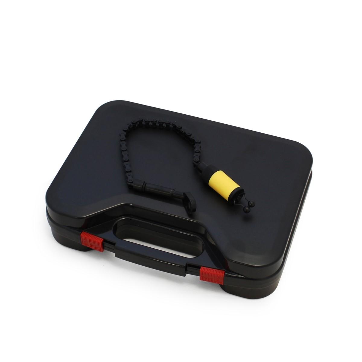 Комплект Обтегачи-хенгери с верижка FilStar FBI 5 Combo