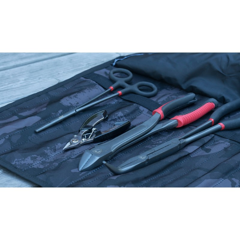 Комплект инструменти Fox Rage Tool Wrap