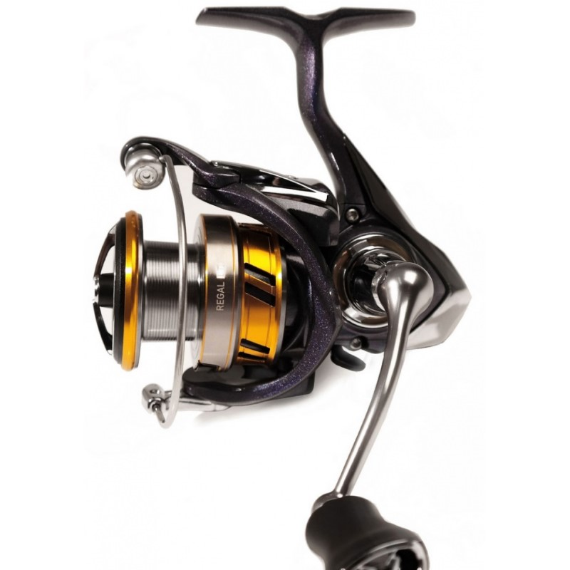Макара Daiwa Regal LT