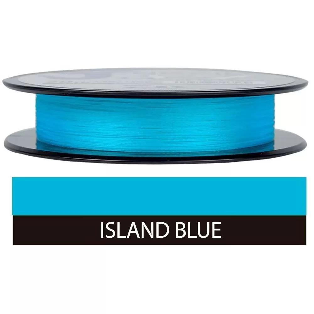 Плетено влакно Daiwa J-BRAID GRAND X8 135м Island Blue