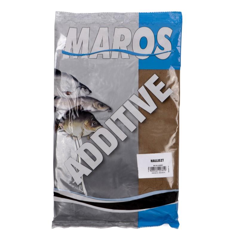 Добавка Рибно брашно Maros Mix Additive Fish Meal(Halliszt)