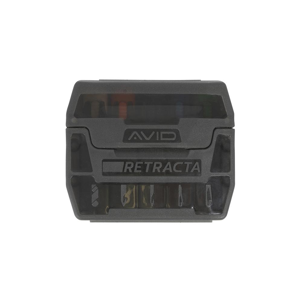 Шаранджийски инструменти Avid Carp Retracta Tool Storage Set