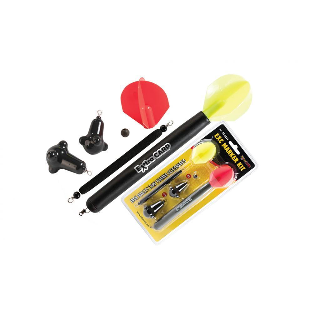 Комплект Extra Carp EXC Marker Kit