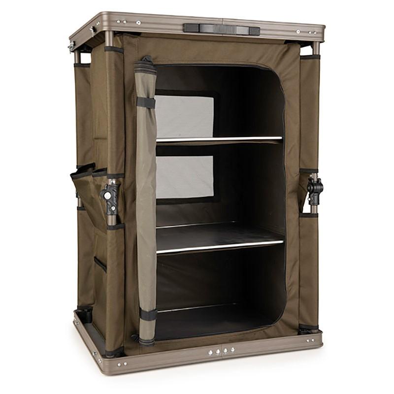 Къмпинг шкаф за палатка Fox Session Storage