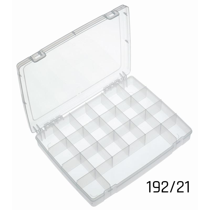 Риболовна кутия Plastica Panaro 192/21