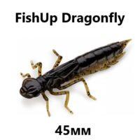 Силиконова примамка FishUp Dragonfly 1.7 inch