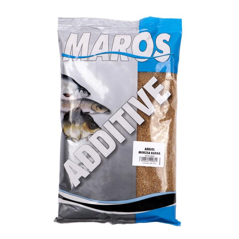 Троха за риболов Maros Mix Brown Breadcrumbs