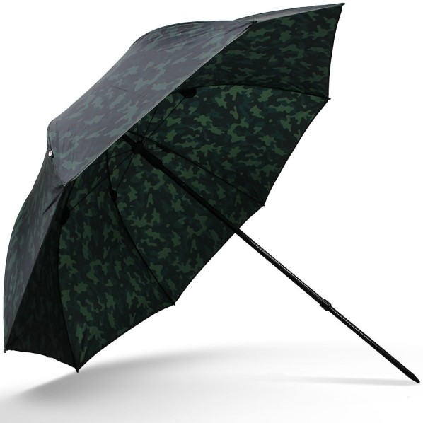 "Чадър NGT Umbrella - 45"" Camo with Tilt Function"
