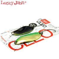 Блесна клатушка Lucky John CLEO 5g