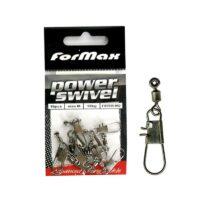 Вирбел за подвижна плувка Formax Power Swivel 2