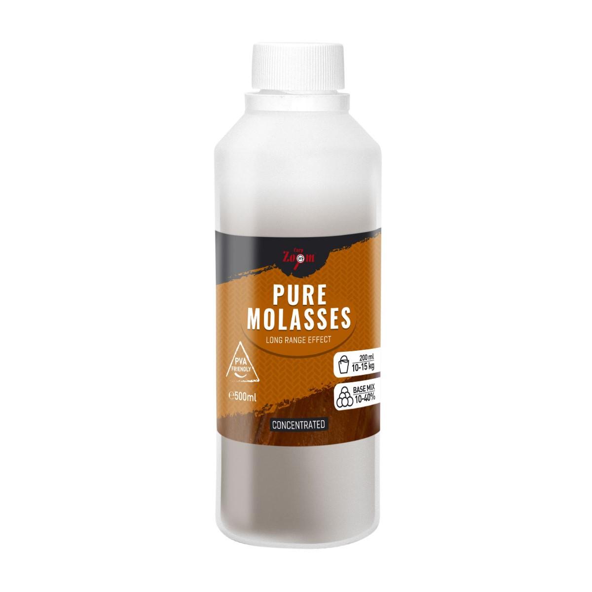 Добавка меласа Carp Zoom Pure Molasses