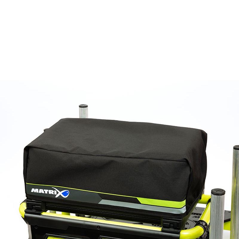 Калъф за седалка за платформа Matrix Seatbox Cover