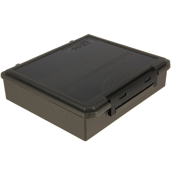 Кутия за риболовни аксесоари NGT 4+1 Tackle Box