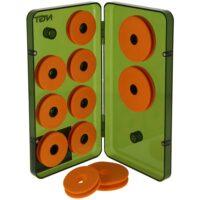 Кутия за Zig Rig монтажи и поводи NGT Rig Box 975