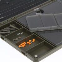 Кутия-класьор за поводи и монтажи NGT XPR Plus Box