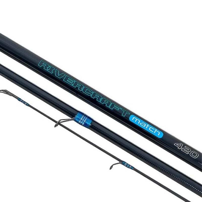 Мач въдица Formax Rivercraft Match 4.20м