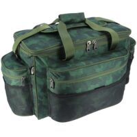 Сак NGT Carryall 093 Camo - 4 Compartment Carryall