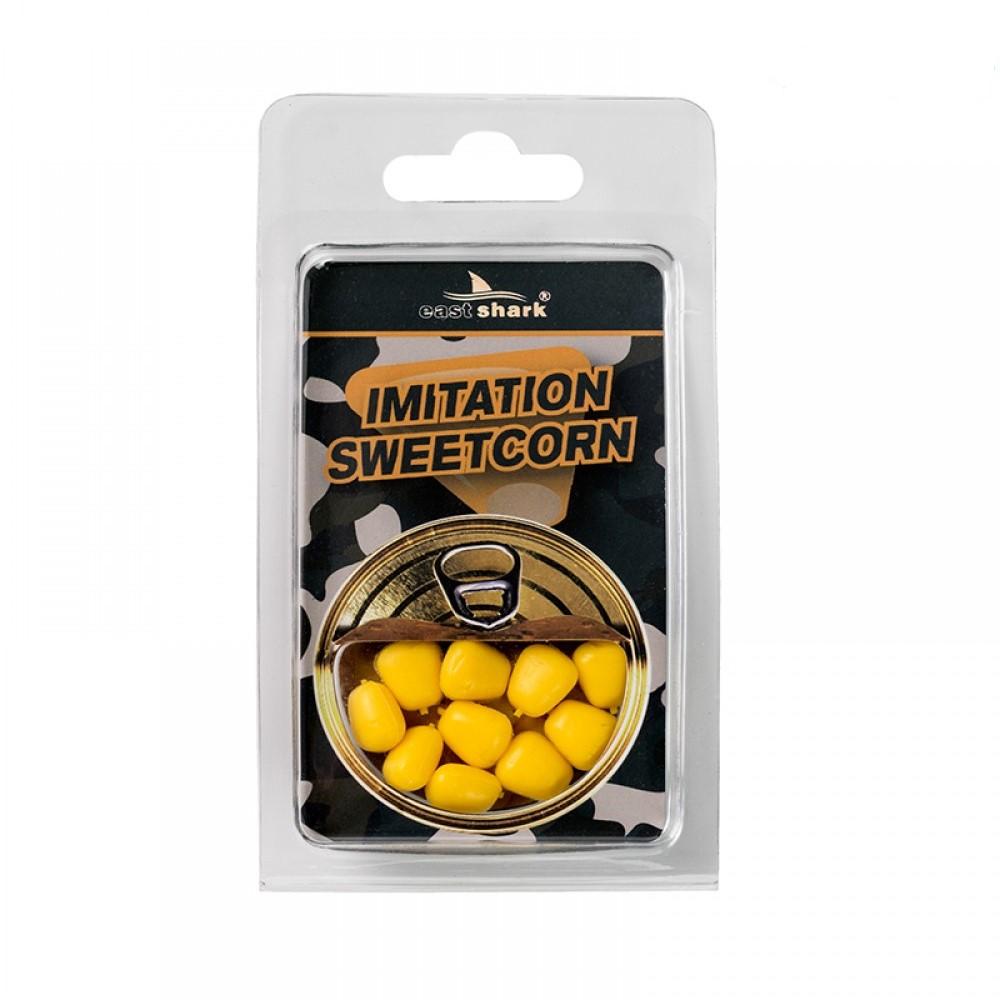 Силиконова царевица Eastshark Imitation Sweetcorn