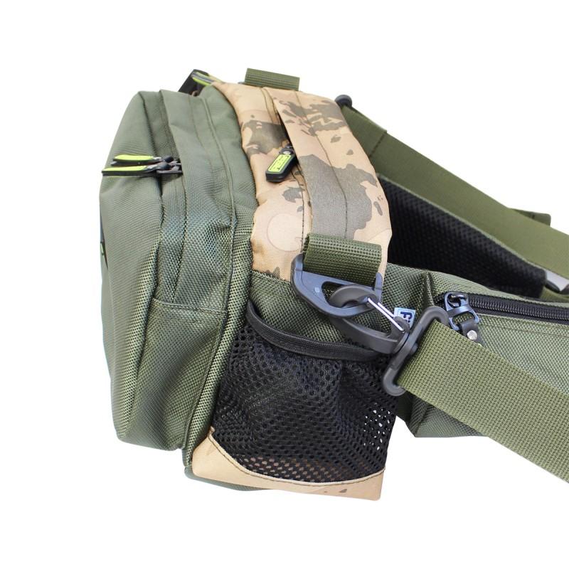Чанта за спининг FilStar KK 322