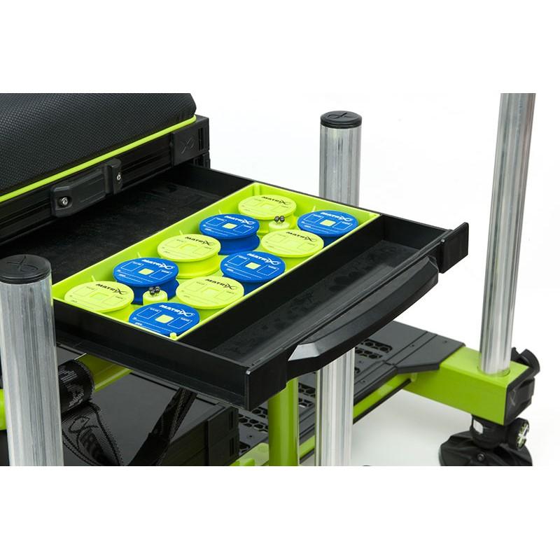 Matrix Shallow Drawer Unit inc EVA Insert Tray – модул за платформа с EVA дискове