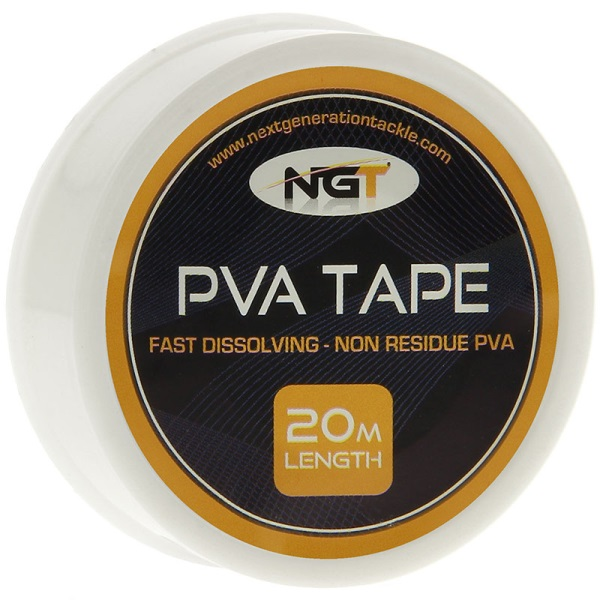 PVA лента NGT PVA Tape Dispenser 20m