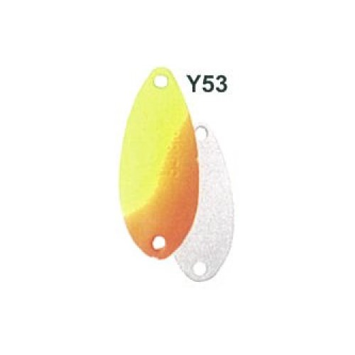 Блесна клатушка Yarie Pirica More 1.8gr Y54
