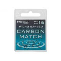 Куки за риболов Drennan Carbon Match