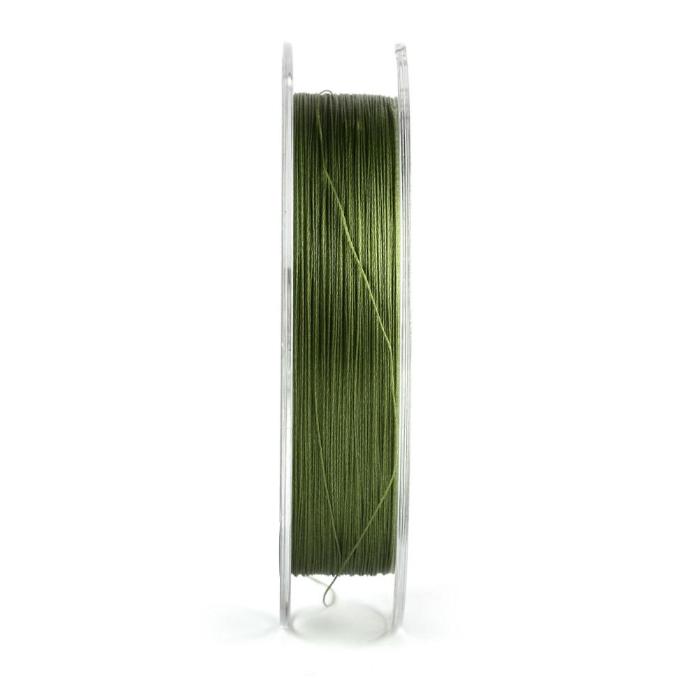 Плетено влакно York Contrax Green 135м