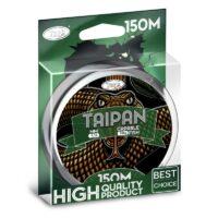 Плетено влакно York Taipan Green 150м