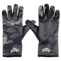 Ръкавици Fox Rage Thermal Camo Gloves
