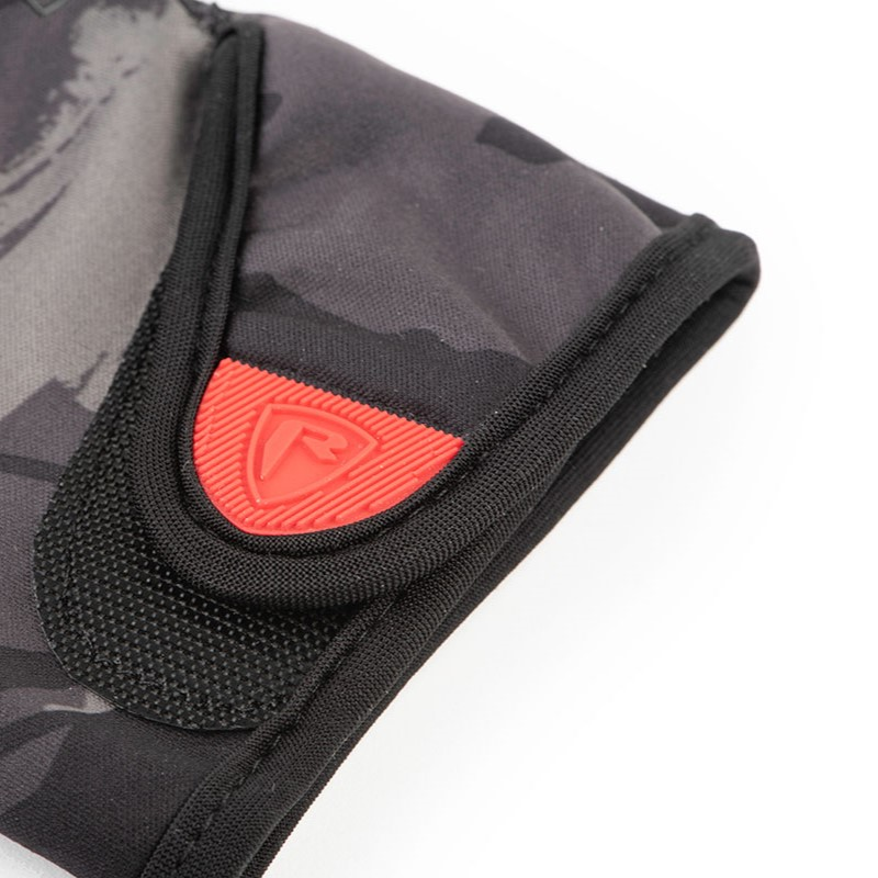 Ръкавици Fox Rage Thermal Camo Gloves