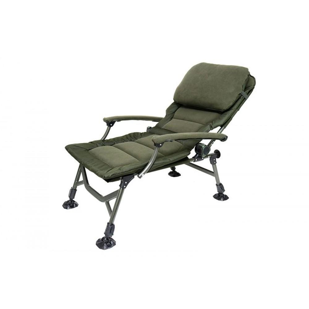 Шаранджийски стол Carp Pro CPH8377