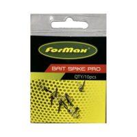 Formax Bait Spike Pro – жило за стръв със силиконов ринг