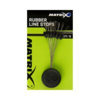 Гумени стопери Matrix Rubber Line Stops Medium