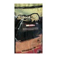 Захранка Select Baits Feeder Red Krill Method Mix