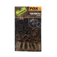 Комплект за монтаж Fox Edges Camo Run Ring Kit