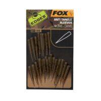 Конуси за монтажи Fox Edges Camo Anti Tangle Sleeves Micro