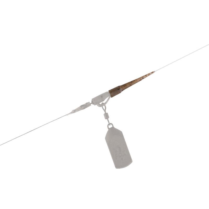 Конуси Fox Edges Camo Power Grip Naked Line Tail Rubbers