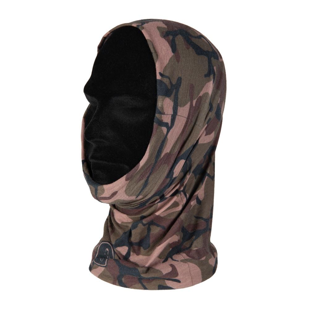 Мулти шапка маска Fox Lightweight Camo Snood