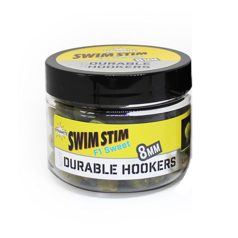 Пелети за кука DB Swim Stim Durable Hook Pellet F1 Sweet