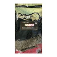Пелети Select Baits Halibut 3mm