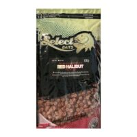 Пелети Select Baits Red Halibut 8mm